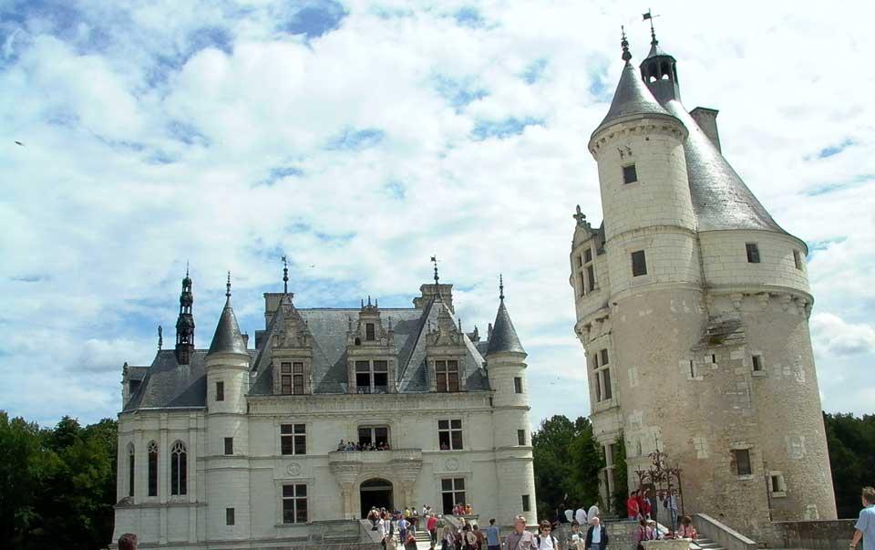 Frankreich Loire
