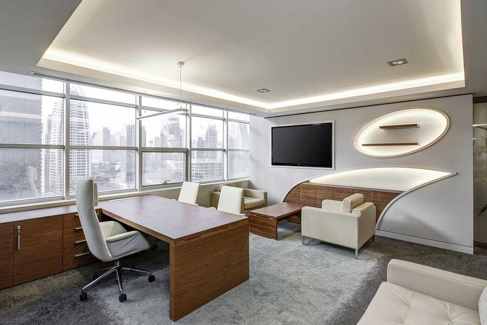 Möbel fürs HomeOffice