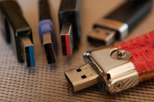 USB Ladegeräte
