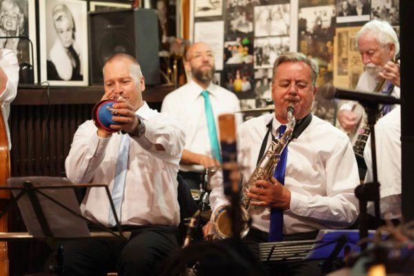 Dixi-Musik-Band